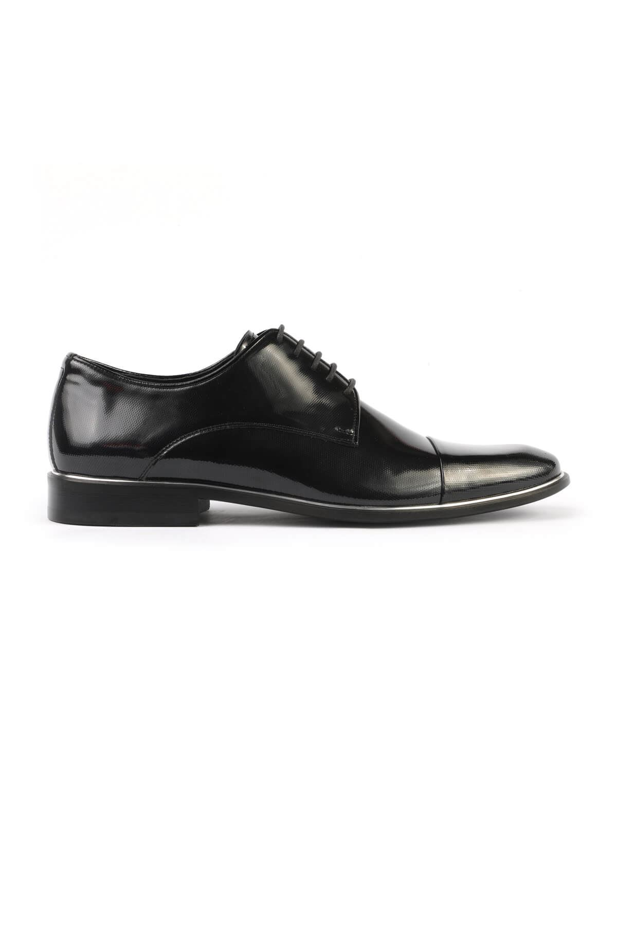 Libero 2474 Black Classic Shoes