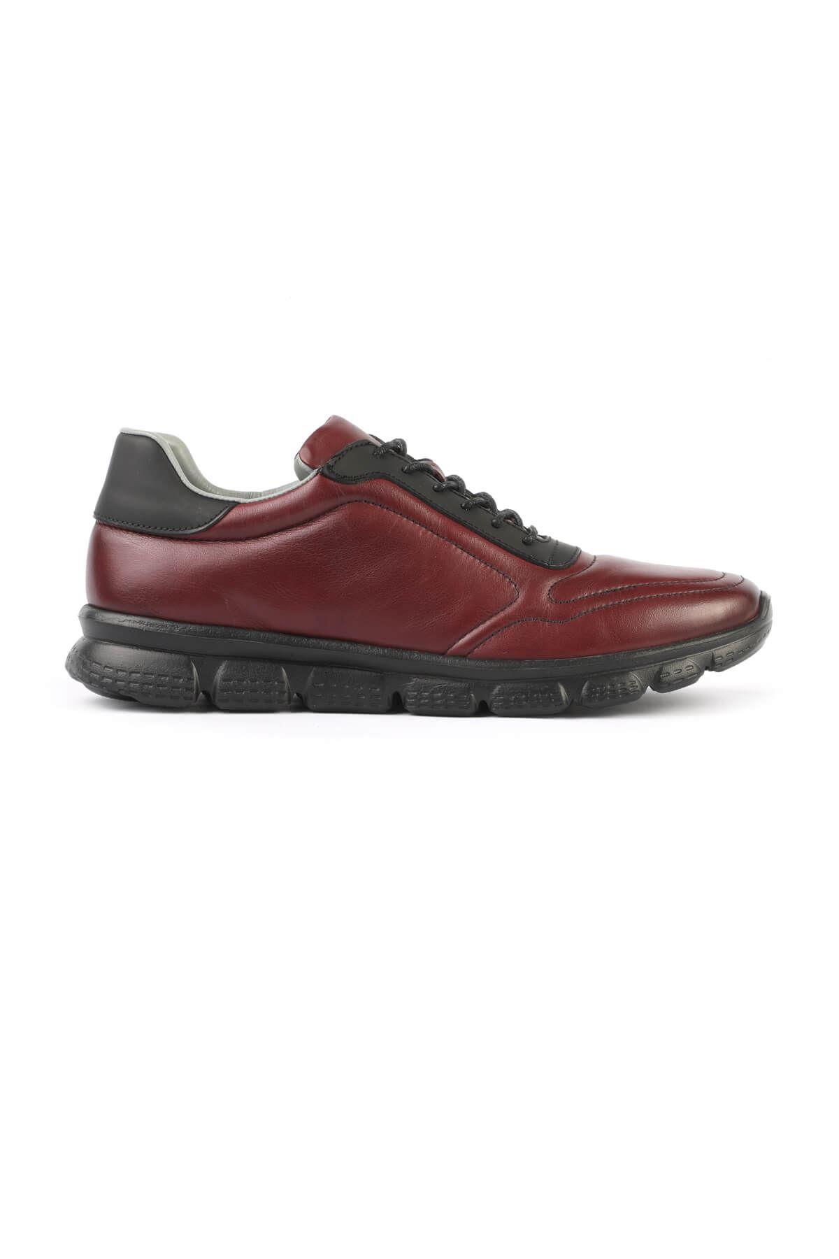 Libero 3121 Claret Red Sport Shoes