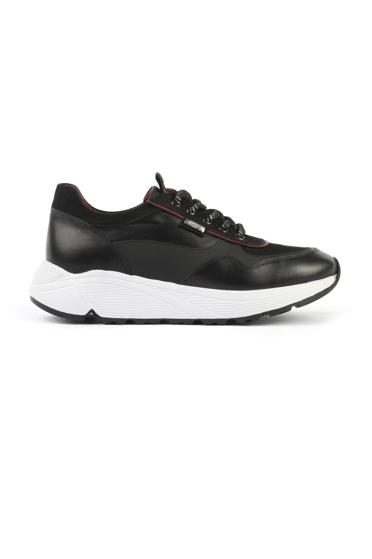 Libero 3158 S.Bordo Spor Ayakkabı