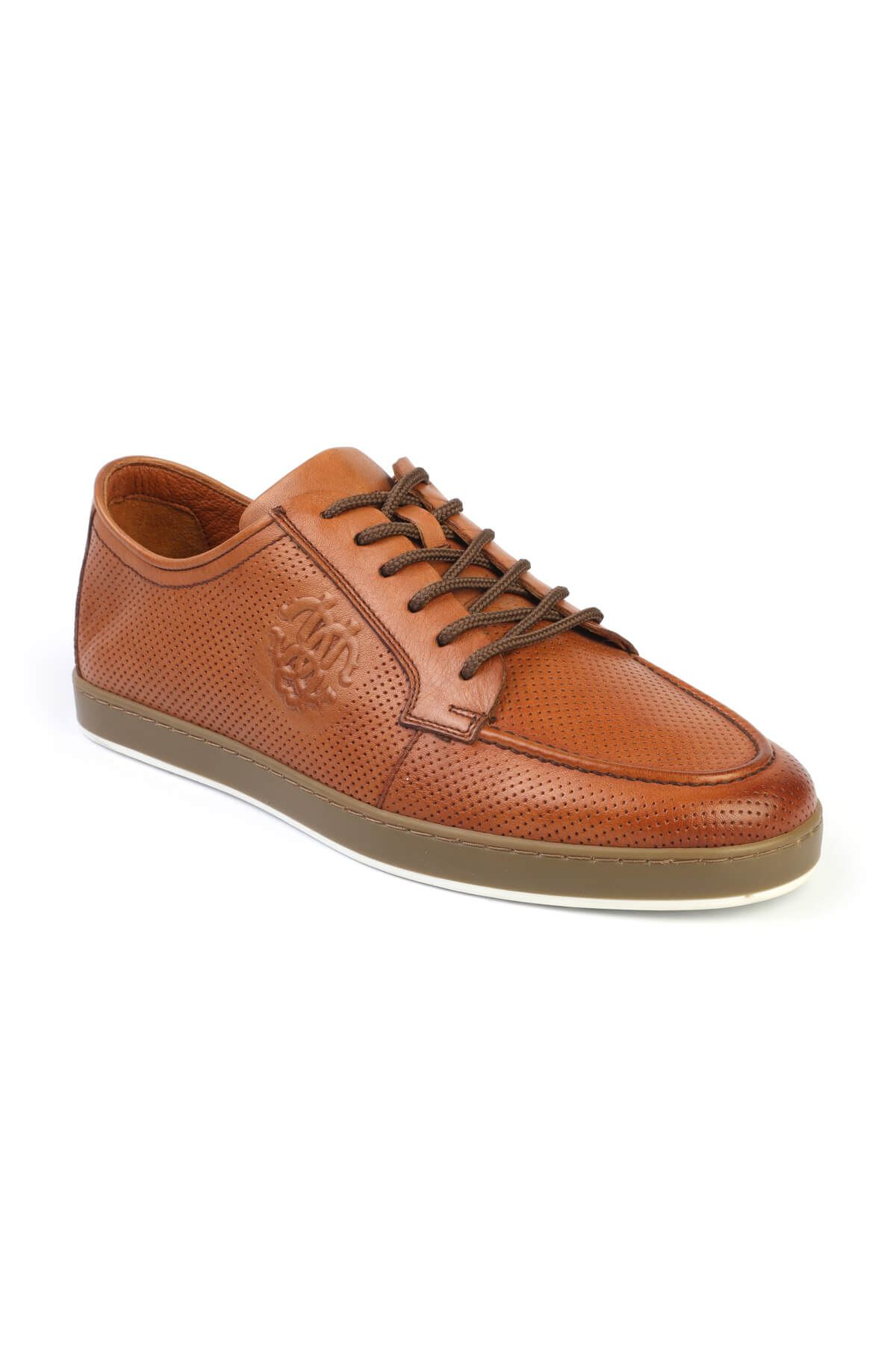 Libero 3200 Brown Sneaker Shoes