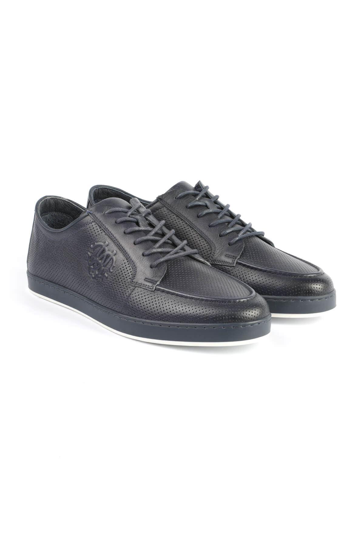 Libero 3200 Lacivert Sneaker Ayakkabı