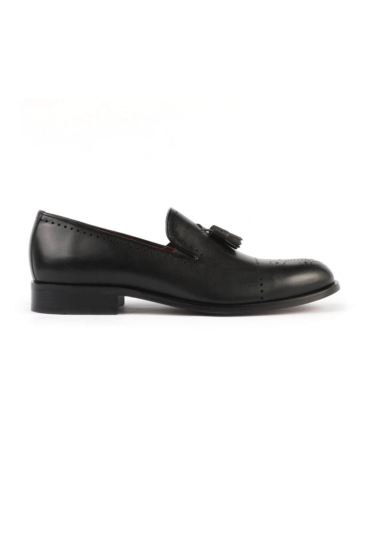 Libero 2794 Siyah Klasik Ayakkabı