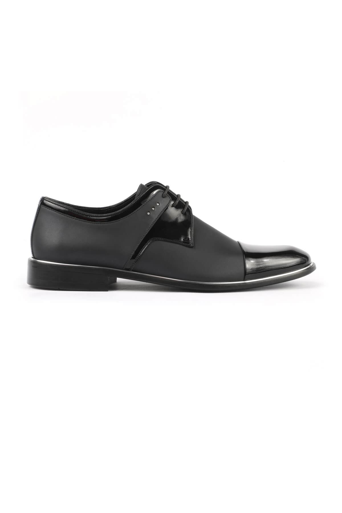 Libero 2862 Black Classic Shoes