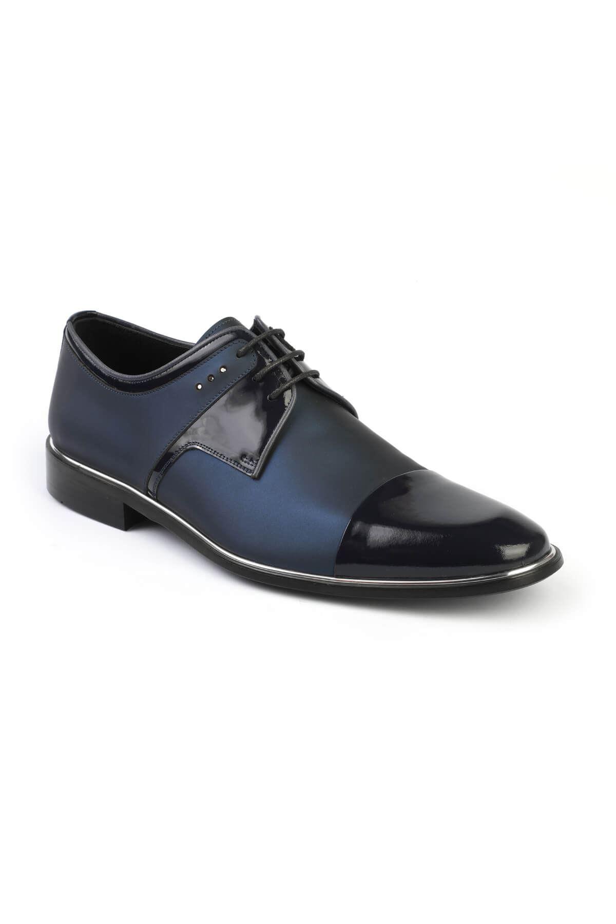 Libero 2862 Lacivert Klasik Ayakkabı