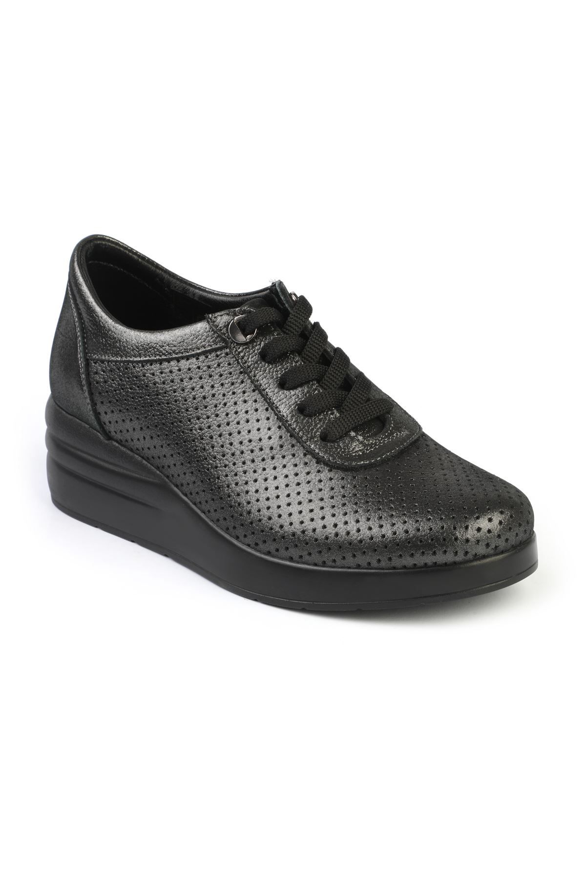 Libero FMS217 Steel Casual Shoes