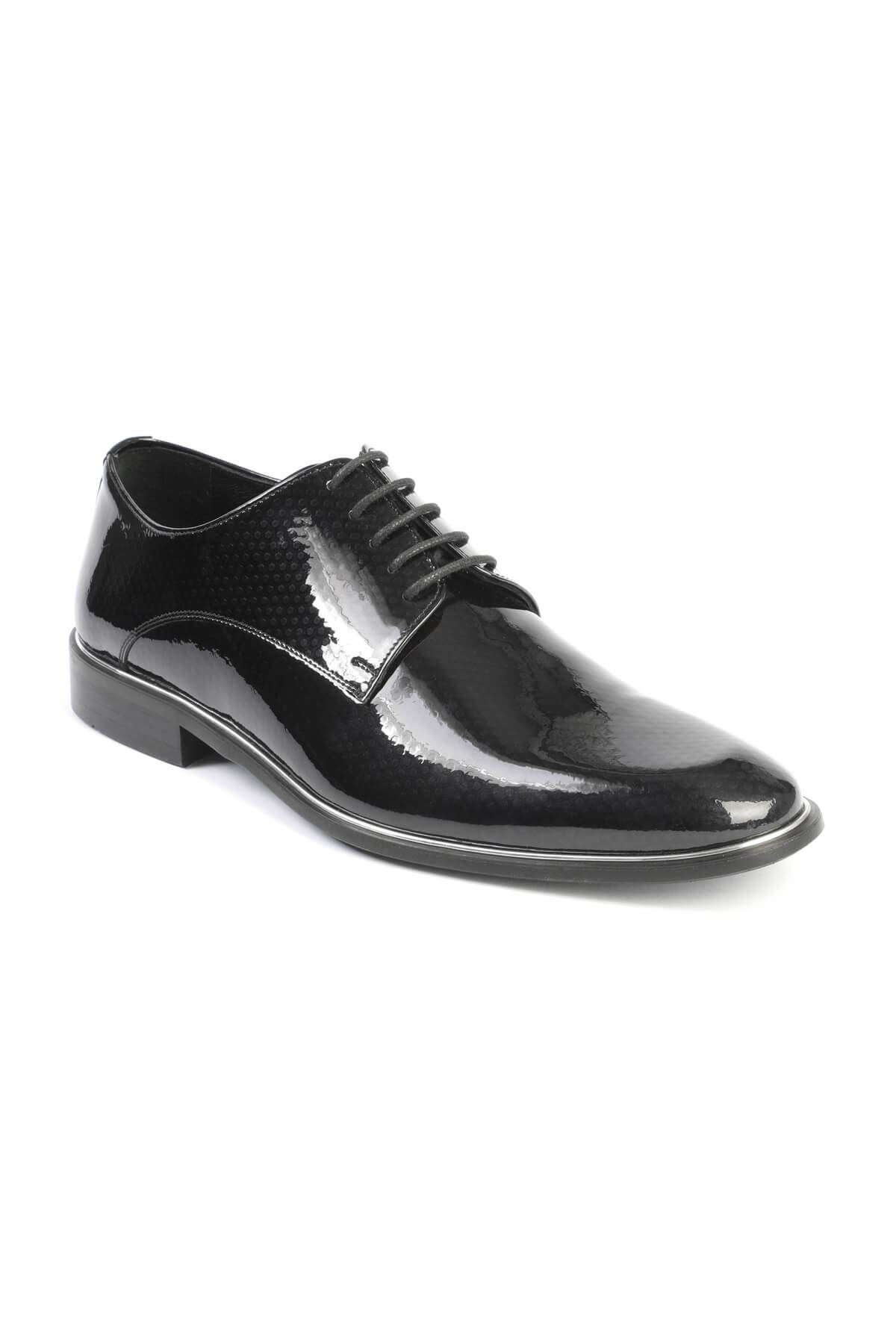 Libero 2140 Black Classic Shoes