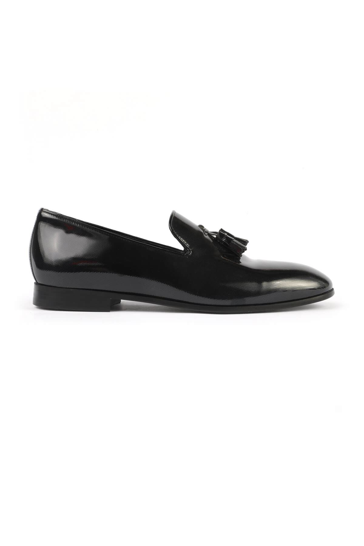 Libero 2393 Siyah Klasik Ayakkabı