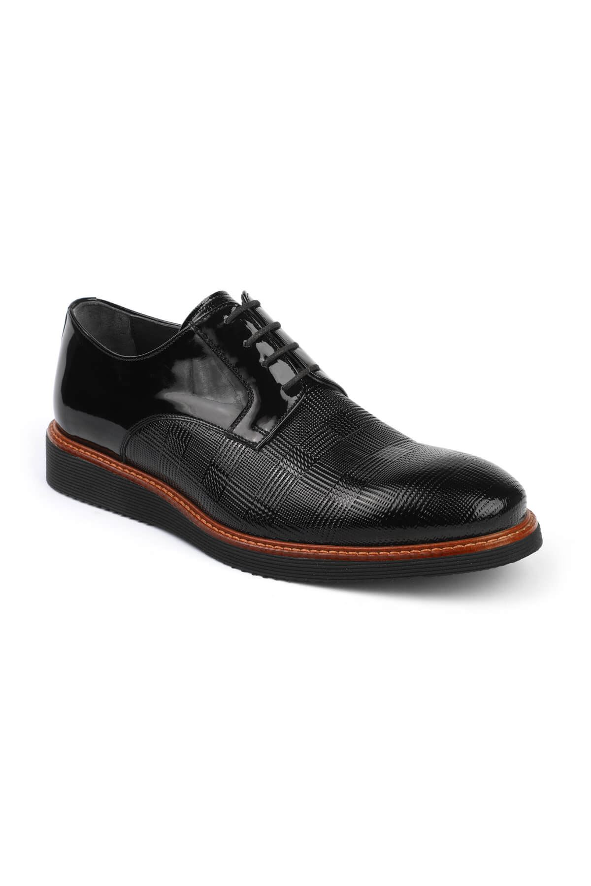 Libero C494 Siyah Casual Ayakkabı