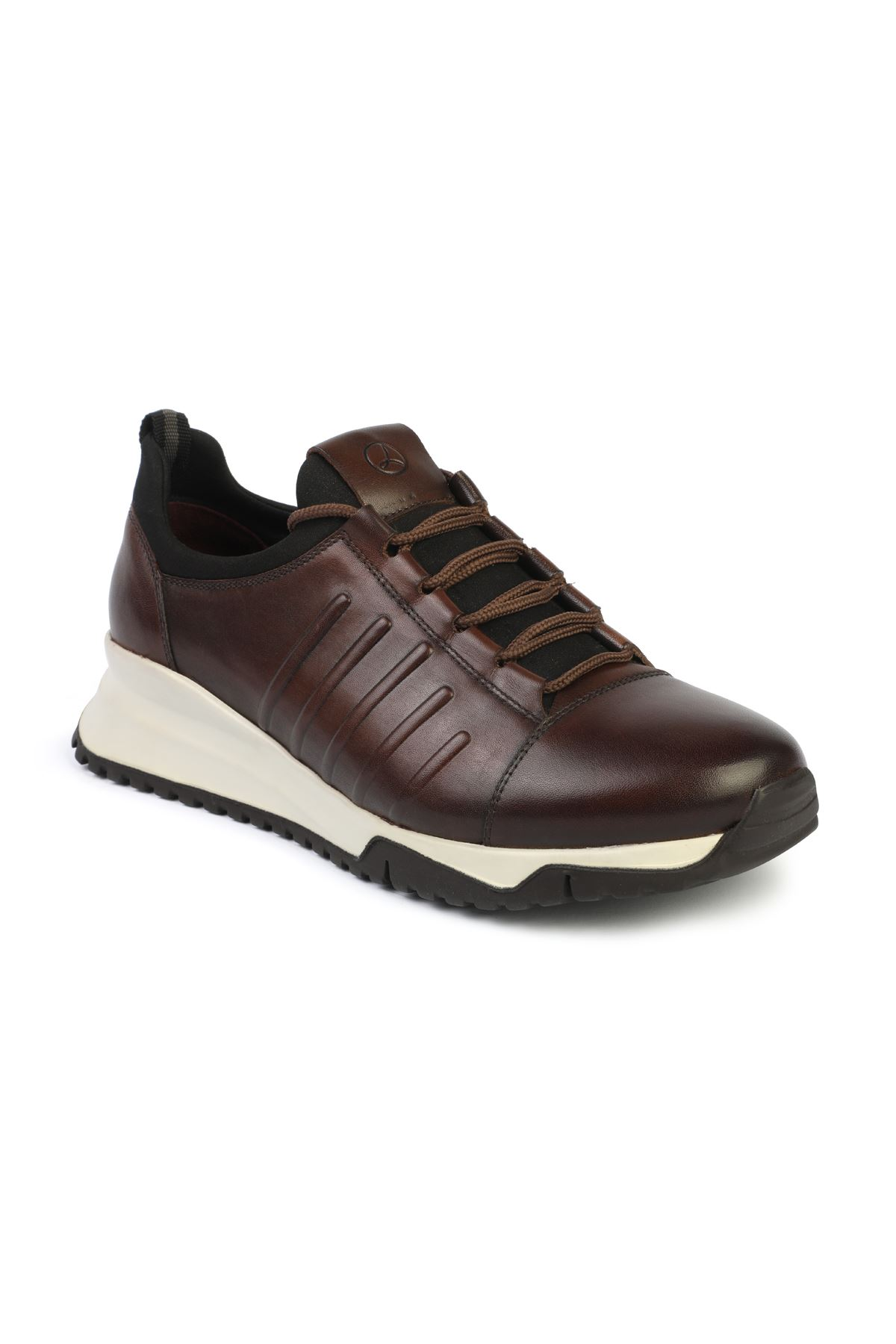 Libero 3157 Brown Sports Shoes