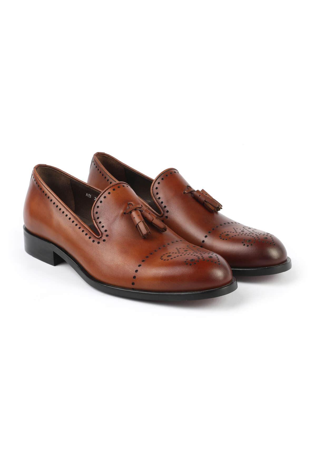 Libero 2794 Taba Klasik Ayakkabı