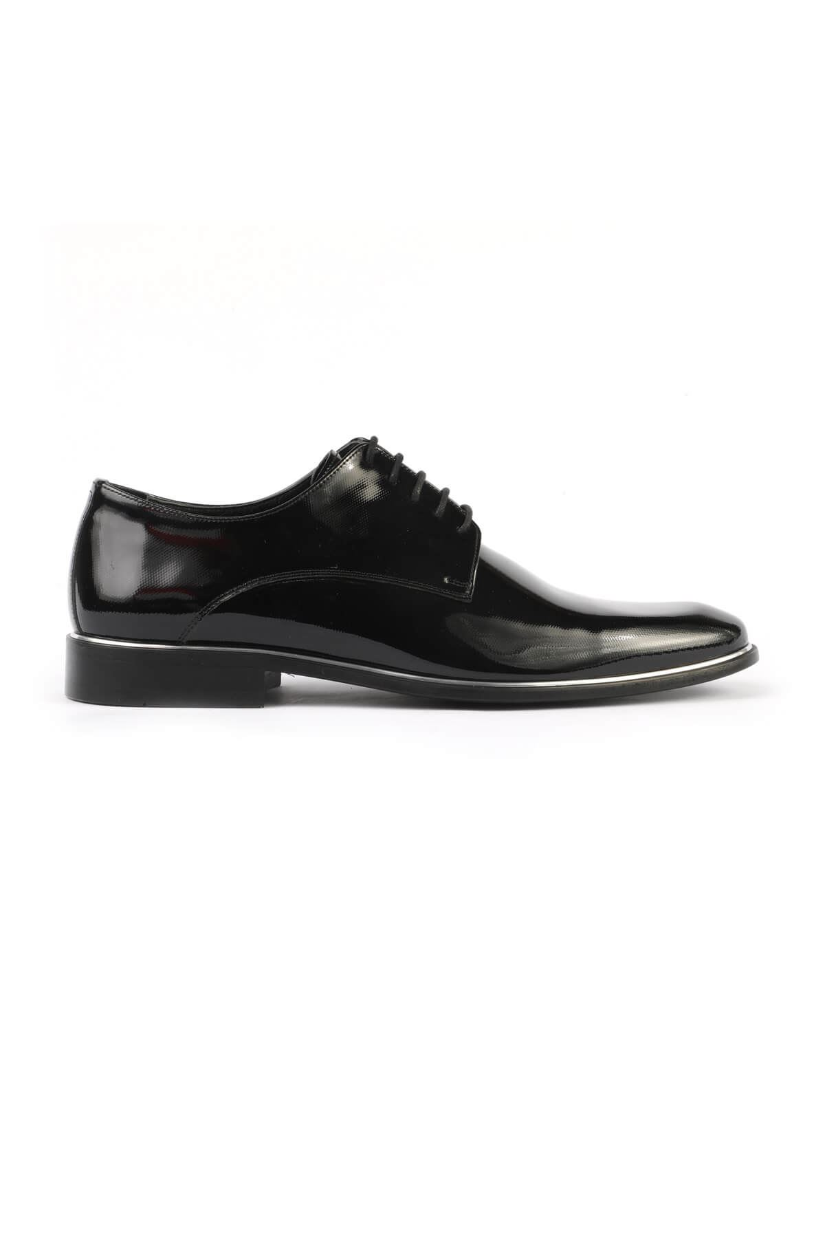 Libero 2140 Black Classic Shoes
