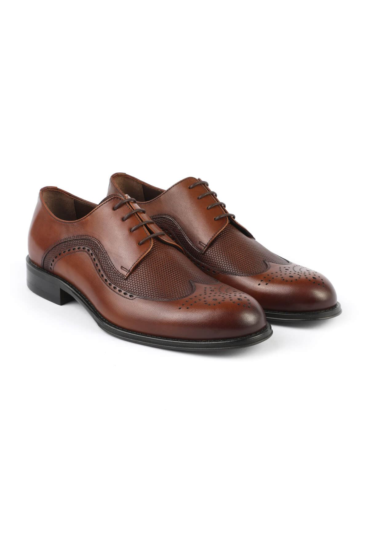 Libero 2873 Brown Classic Shoes