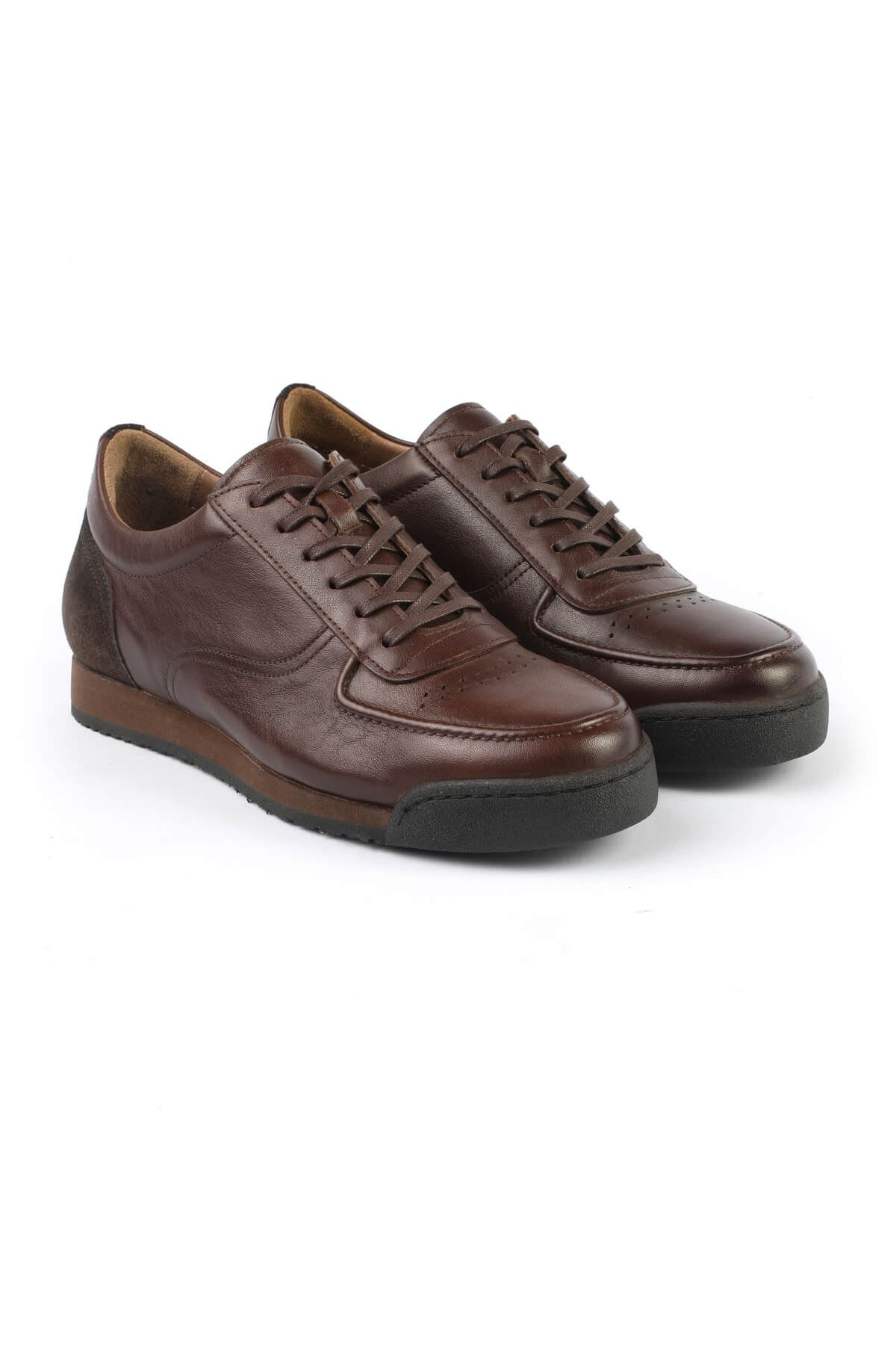 Libero 3001 Brown Sport Shoes