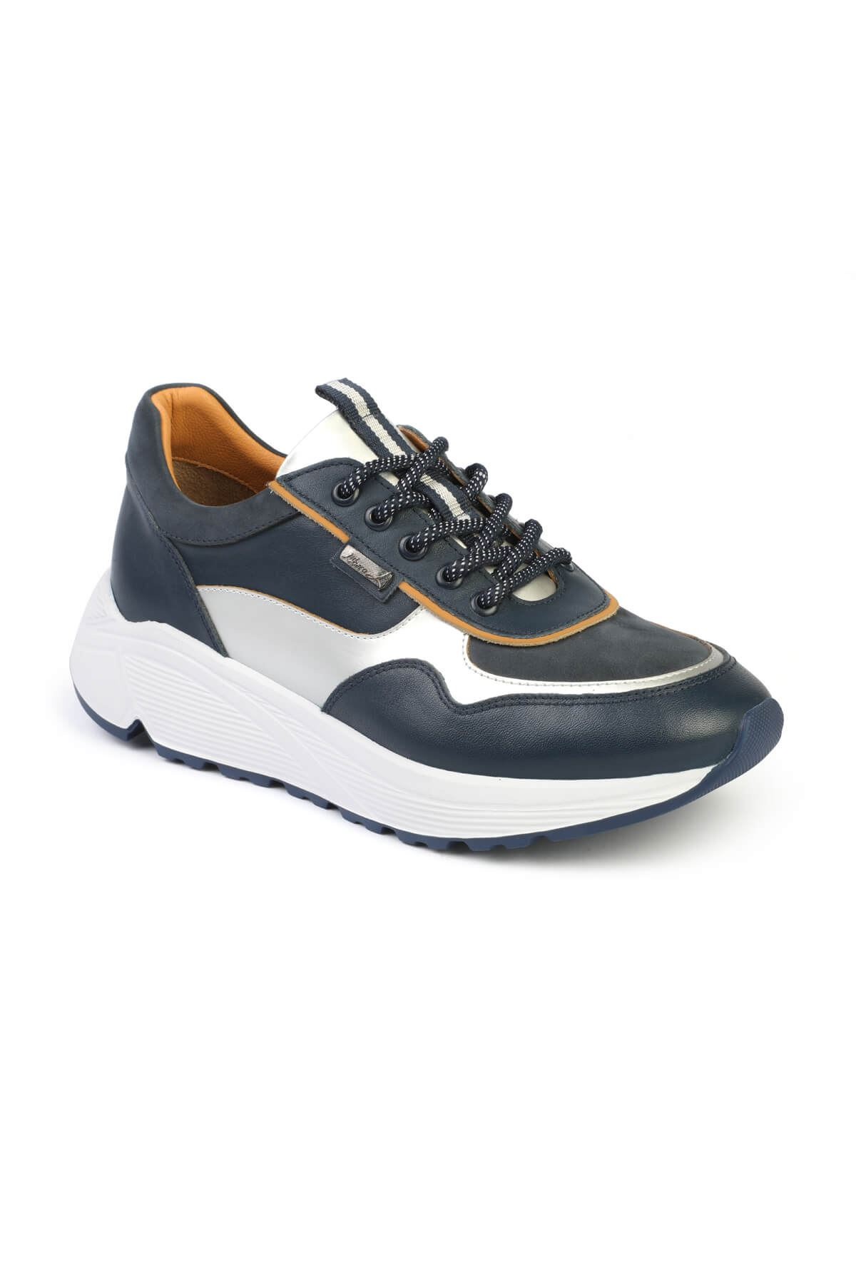 Libero 3158 L.Gray Sports Shoes