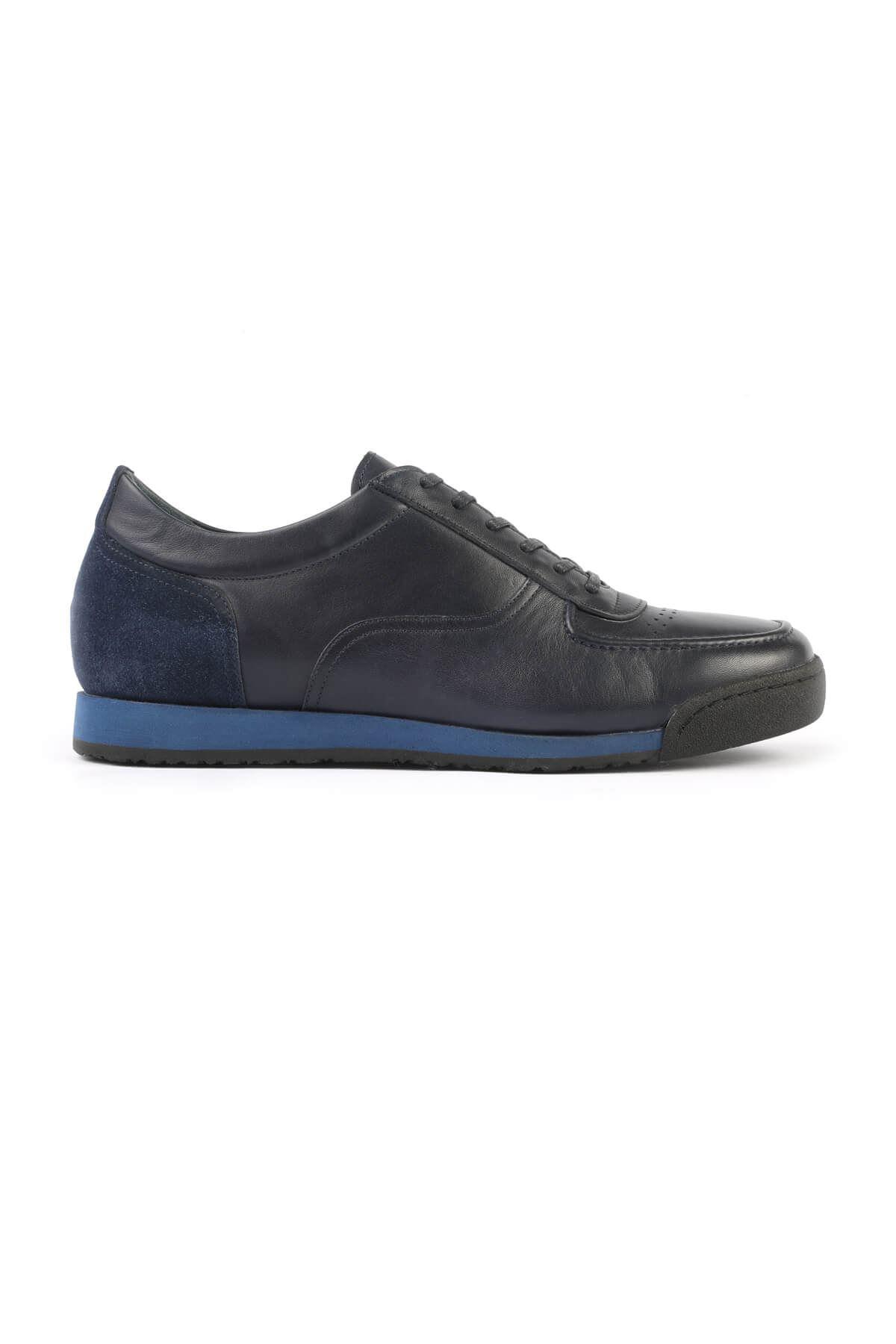 Libero 3001 Navy Blue Sport Shoes