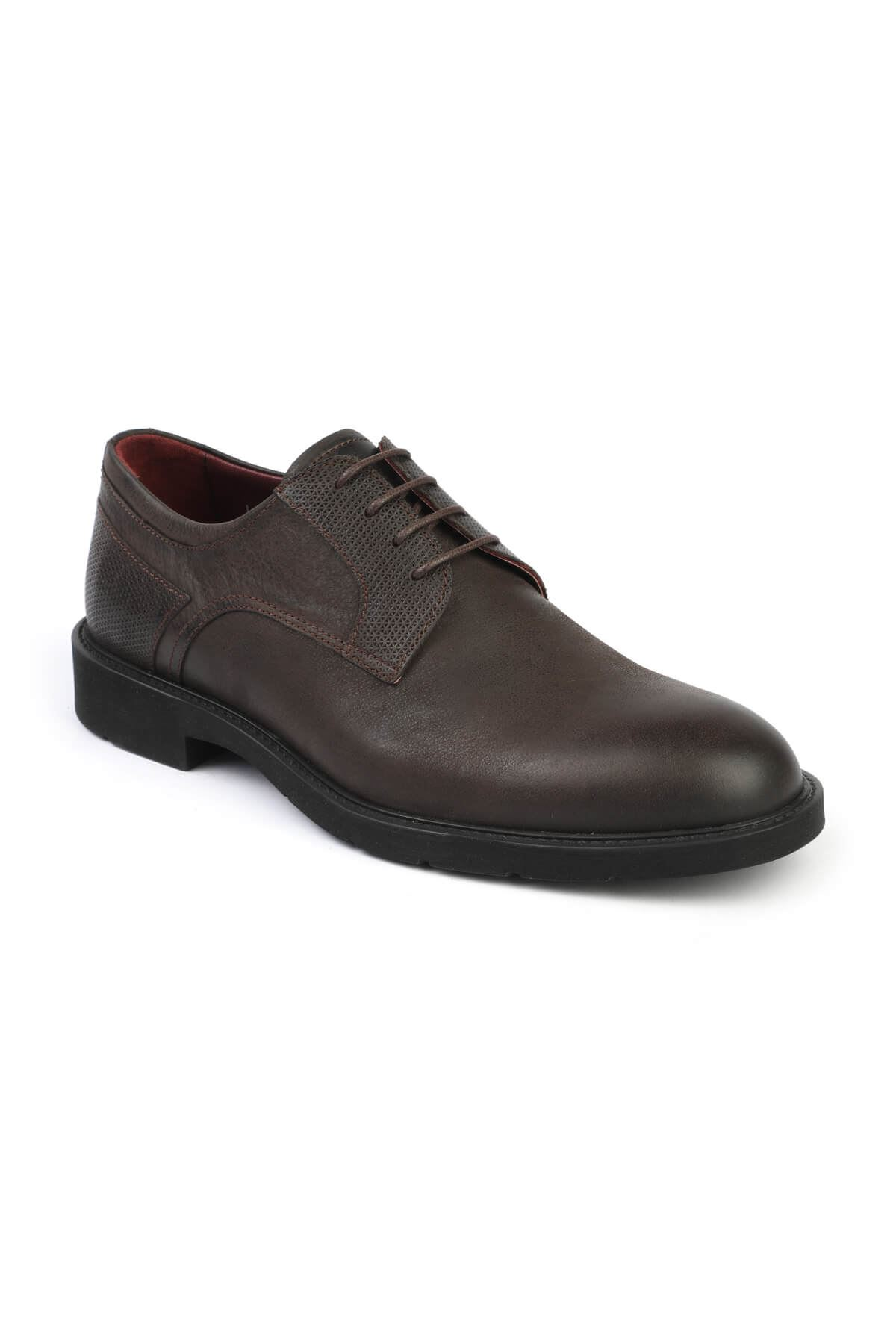 Libero 3100 Brown Casual Shoes