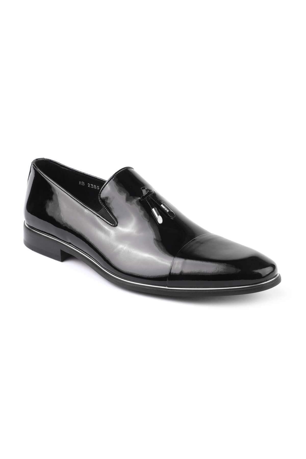 Libero T959 Siyah Klasik Ayakkabı
