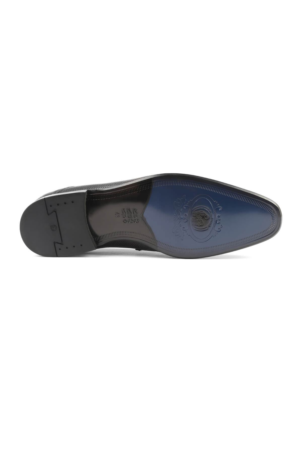 Libero T920 Siyah Klasik Ayakkabı