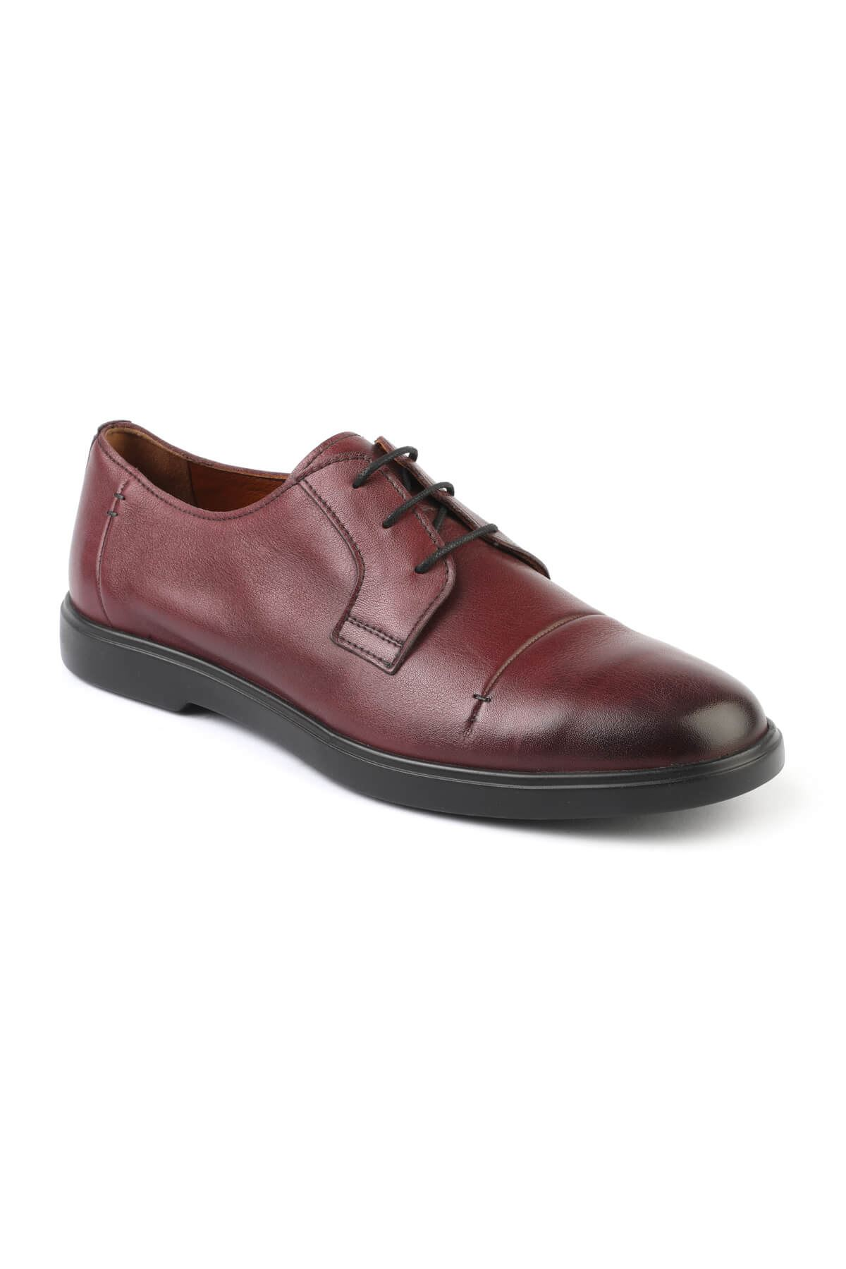 Libero T1054 Claret Red Casual Shoes