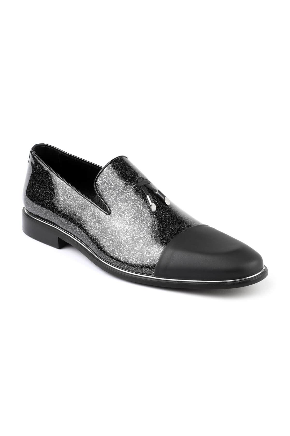 Libero T956 Black Classic Shoes