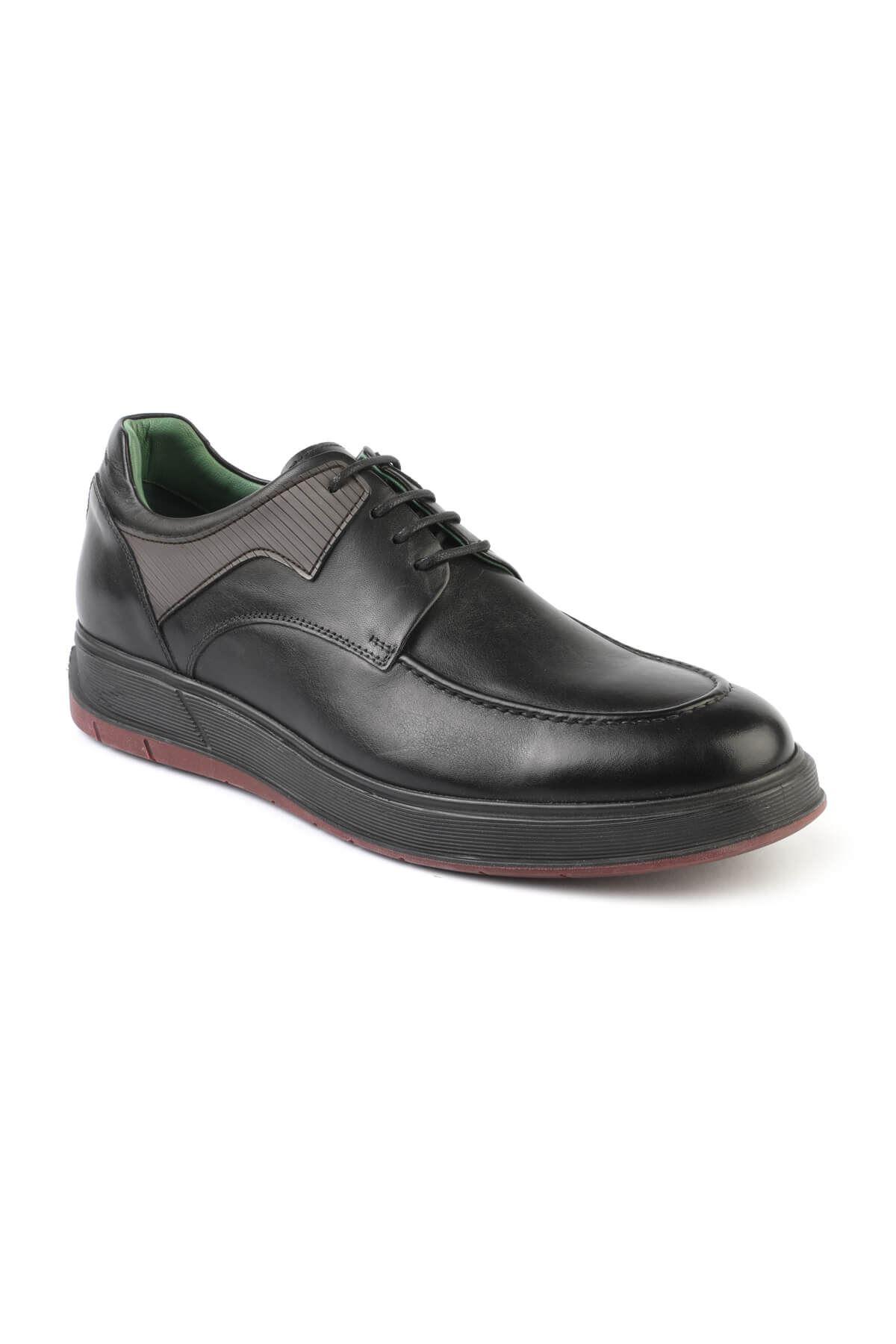 Libero T1283 Siyah Casual Ayakkabı