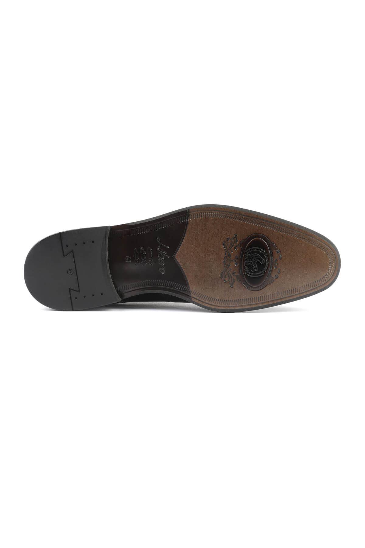 Libero T961 Siyah Klasik Ayakkabı