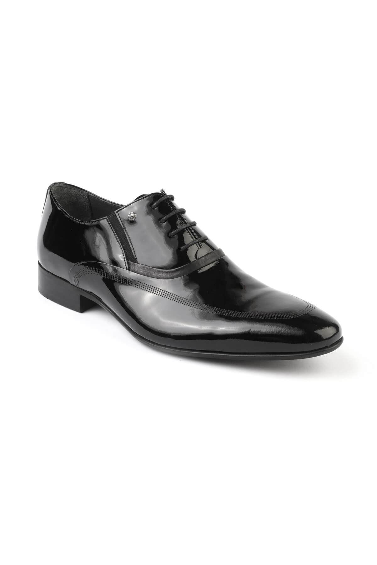 Libero T364 Siyah Klasik Ayakkabı