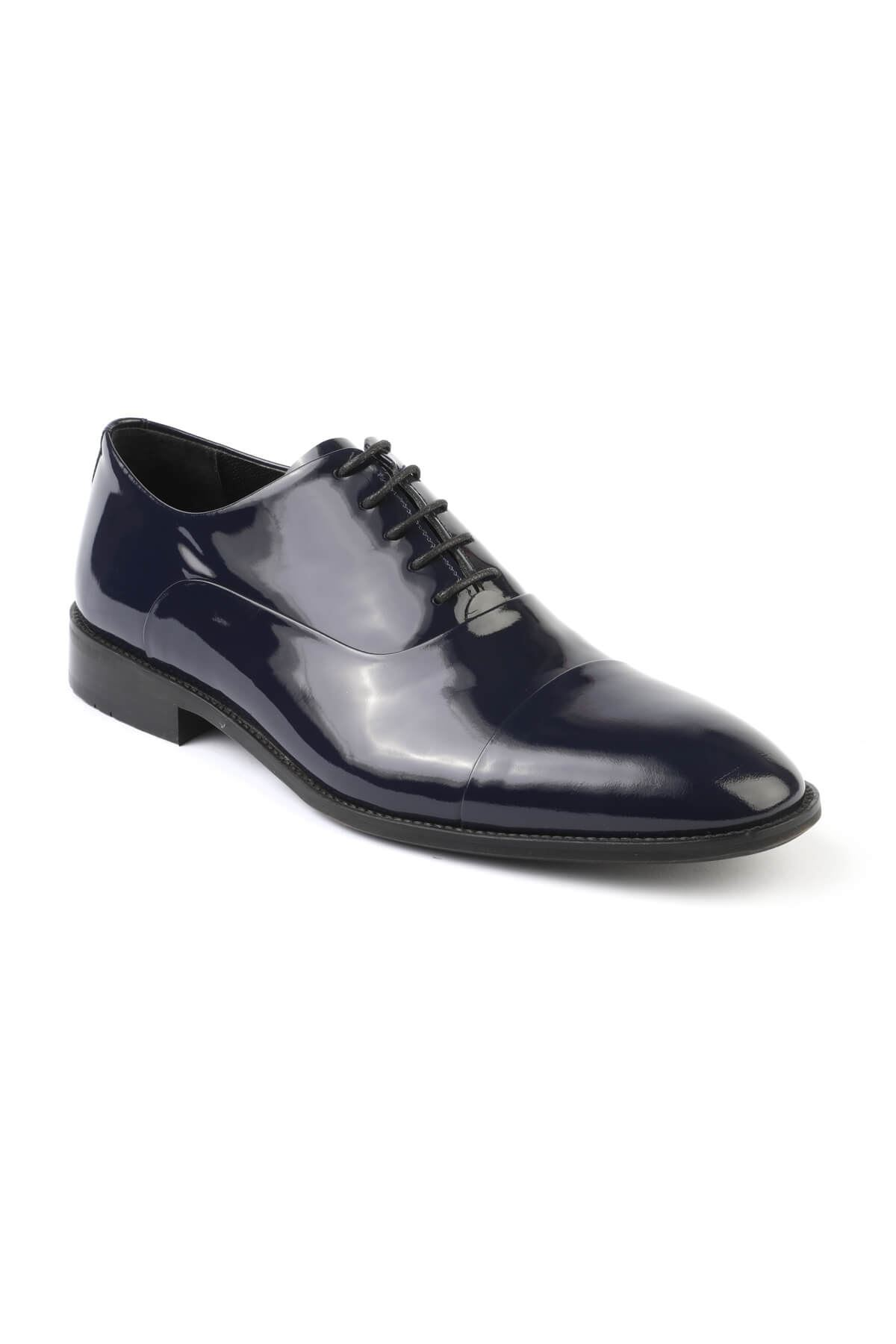 Libero T365 Lacivert Klasik Ayakkabı