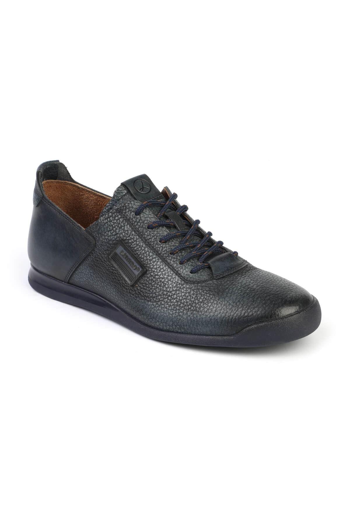 Libero 3002 Lacivert Casual Ayakkabı