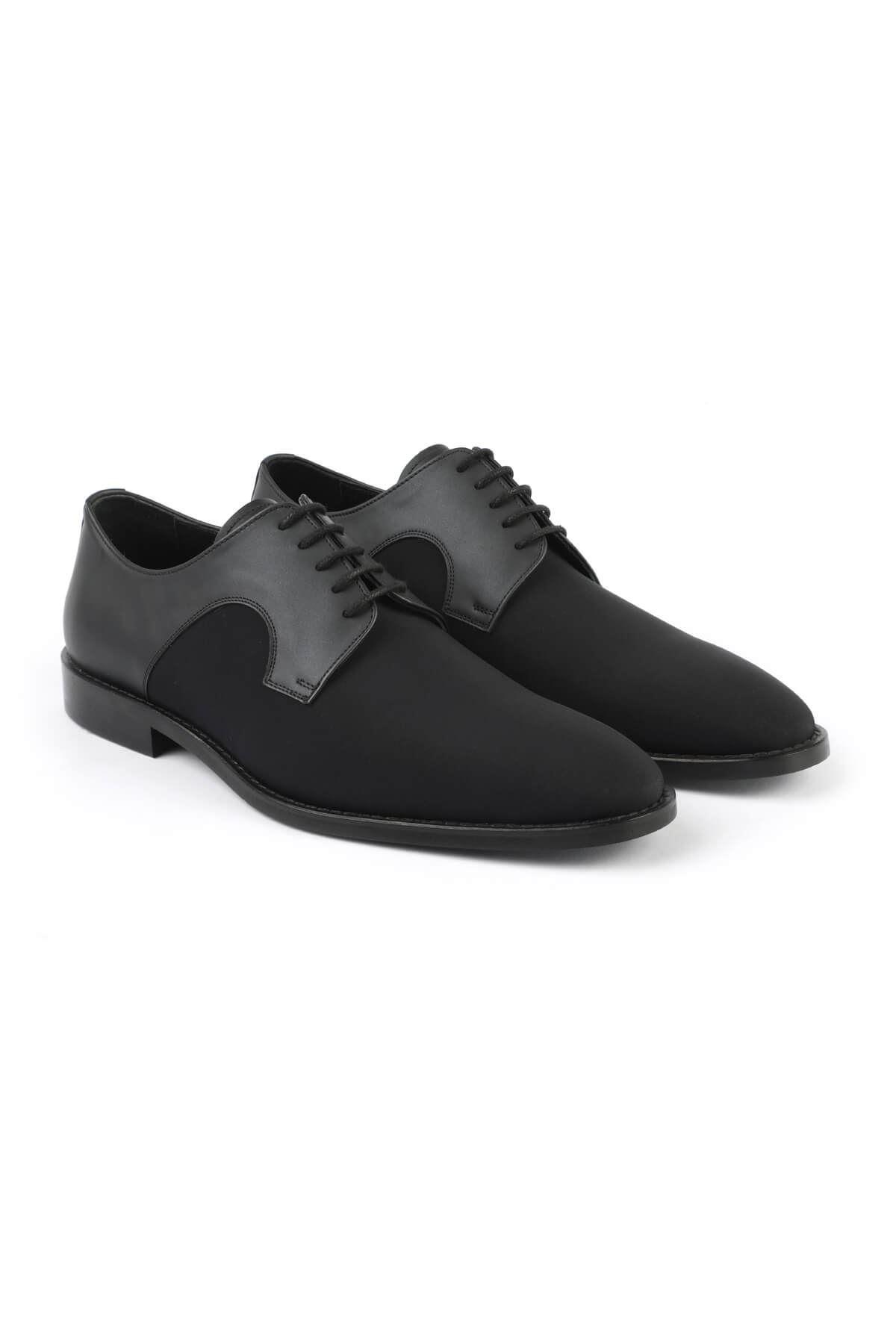 Libero 2727 Black Classic Shoes