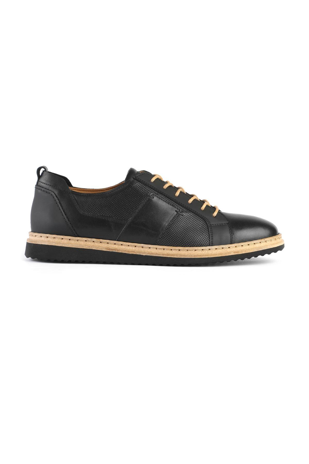 Libero 3298 Siyah Casual Ayakkabı