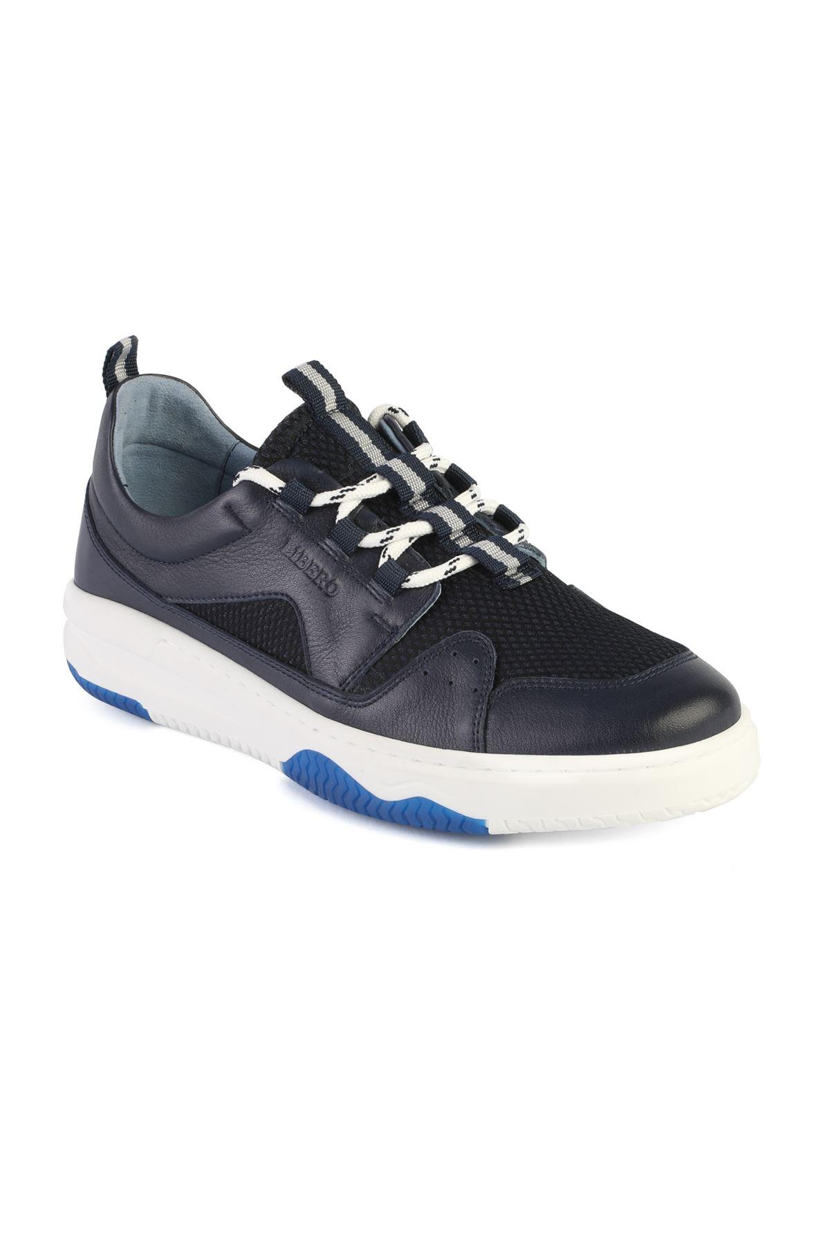 Libero 3341 Lacivert Spor Ayakkabı