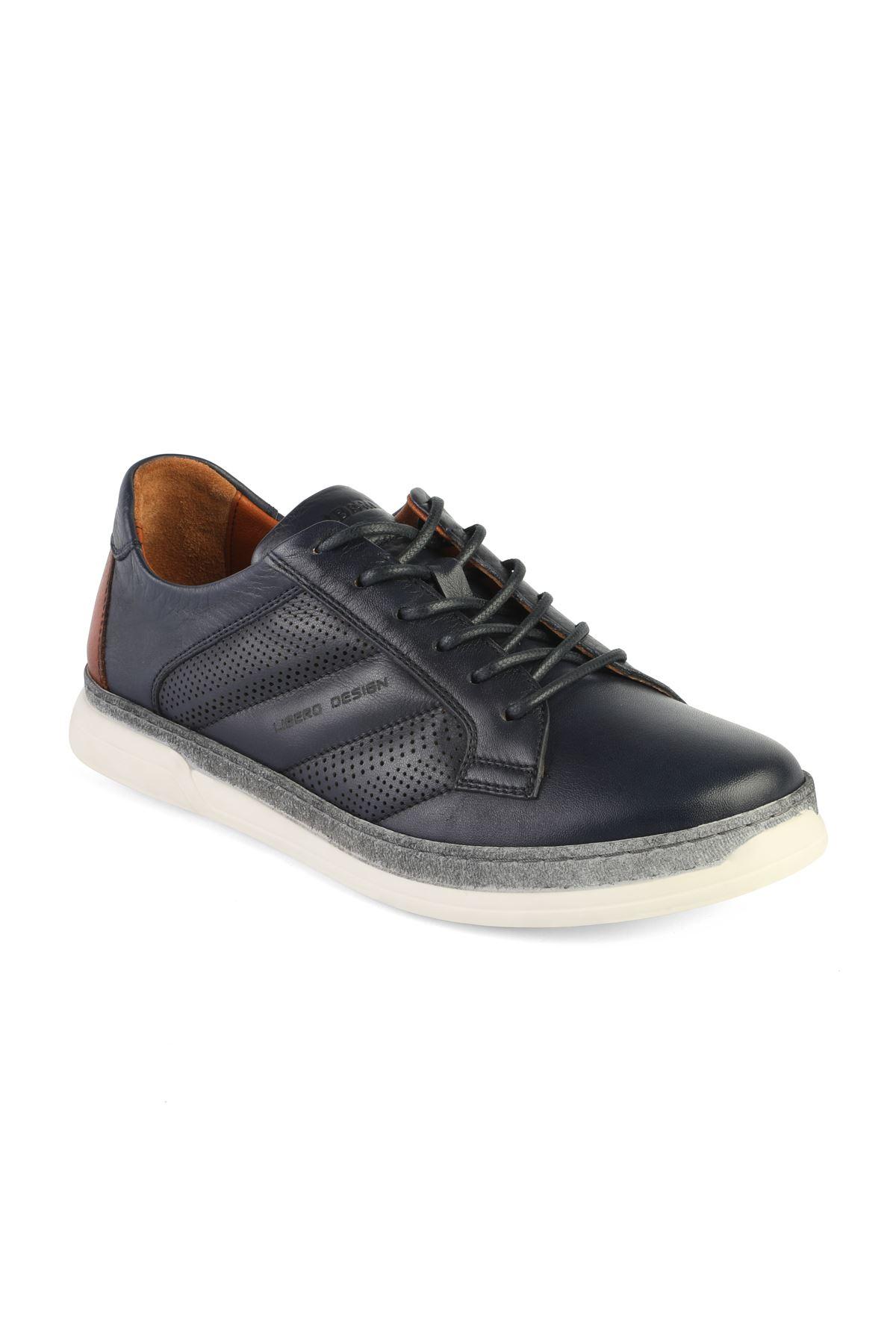 Libero 3308 Lacivert Casual Ayakkabı