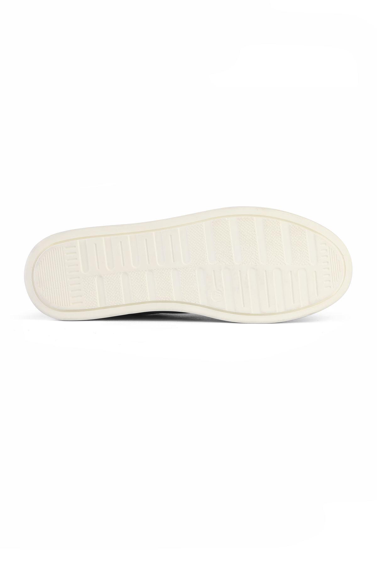 Libero 3308 Black Casual Shoes