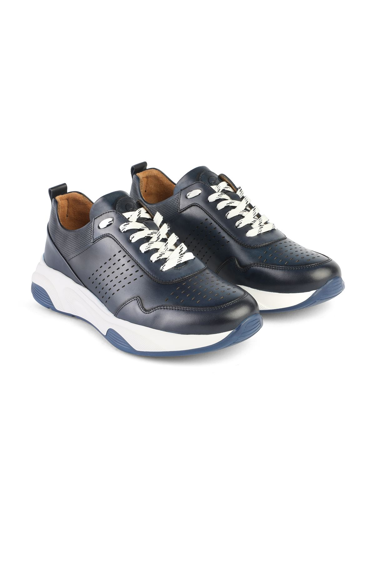 Libero 3313 Navy Blue Sport Shoes