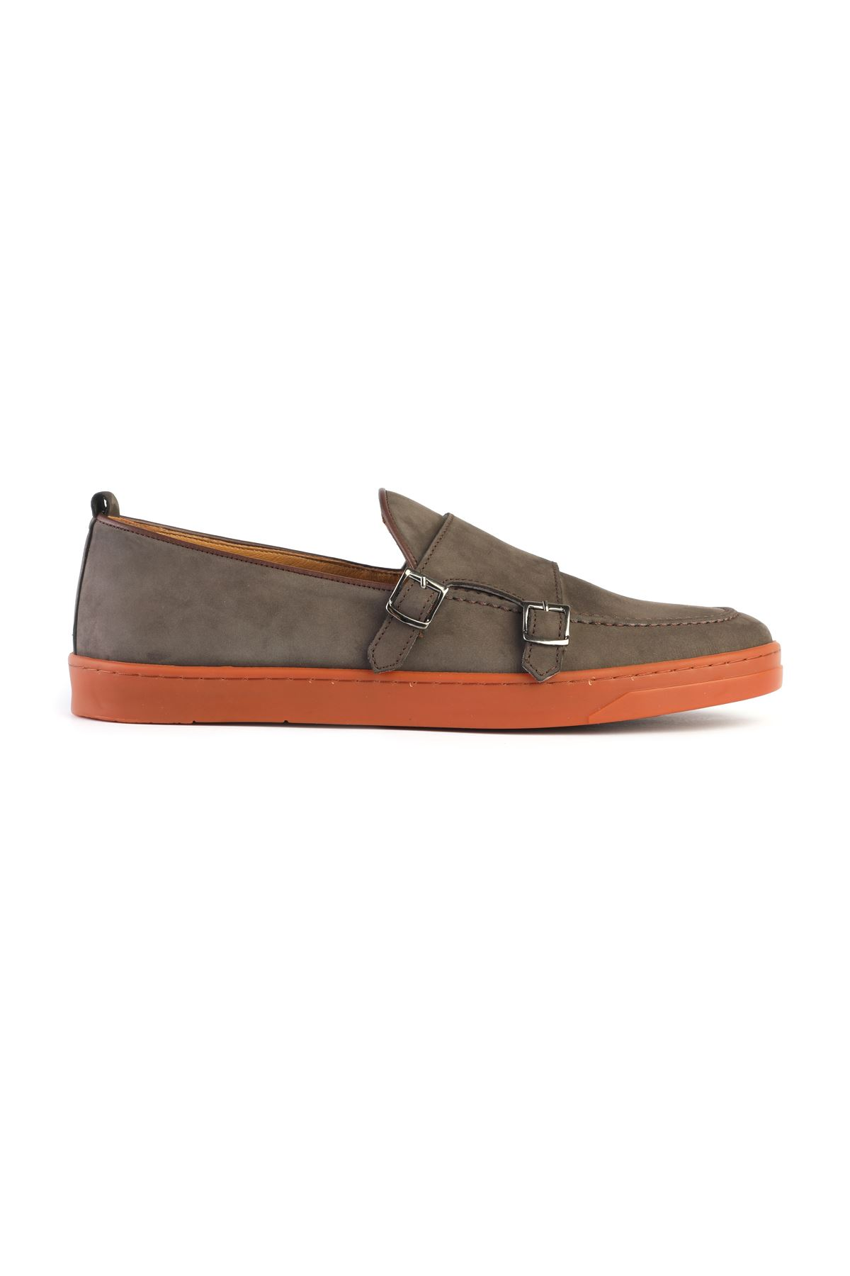 Libero 3357 Brown Loafers