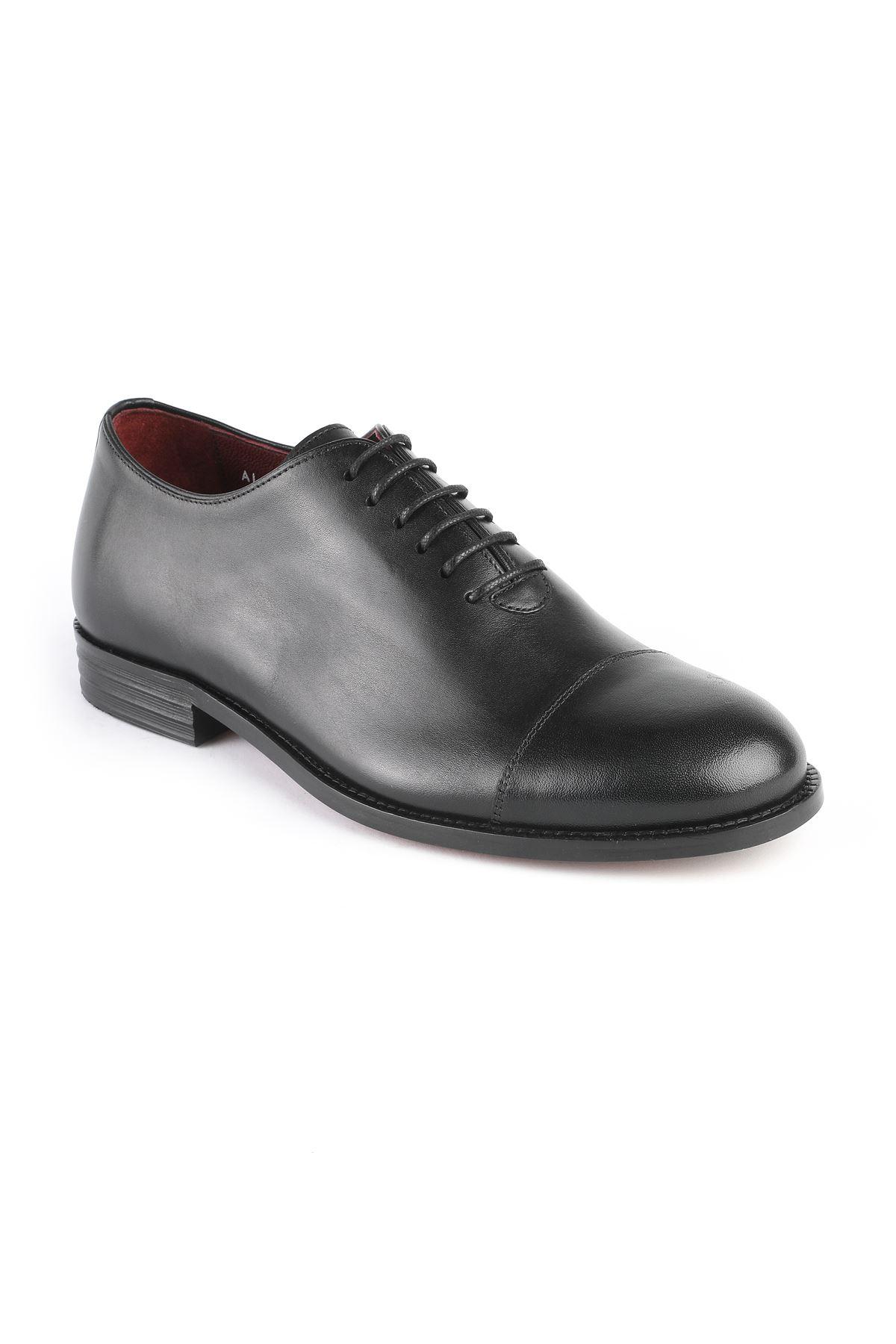Libero 3212 Siyah Klasik Ayakkabı