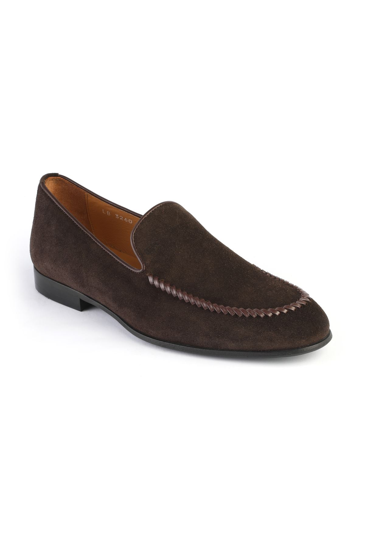 Libero 3260 Brown Loafers
