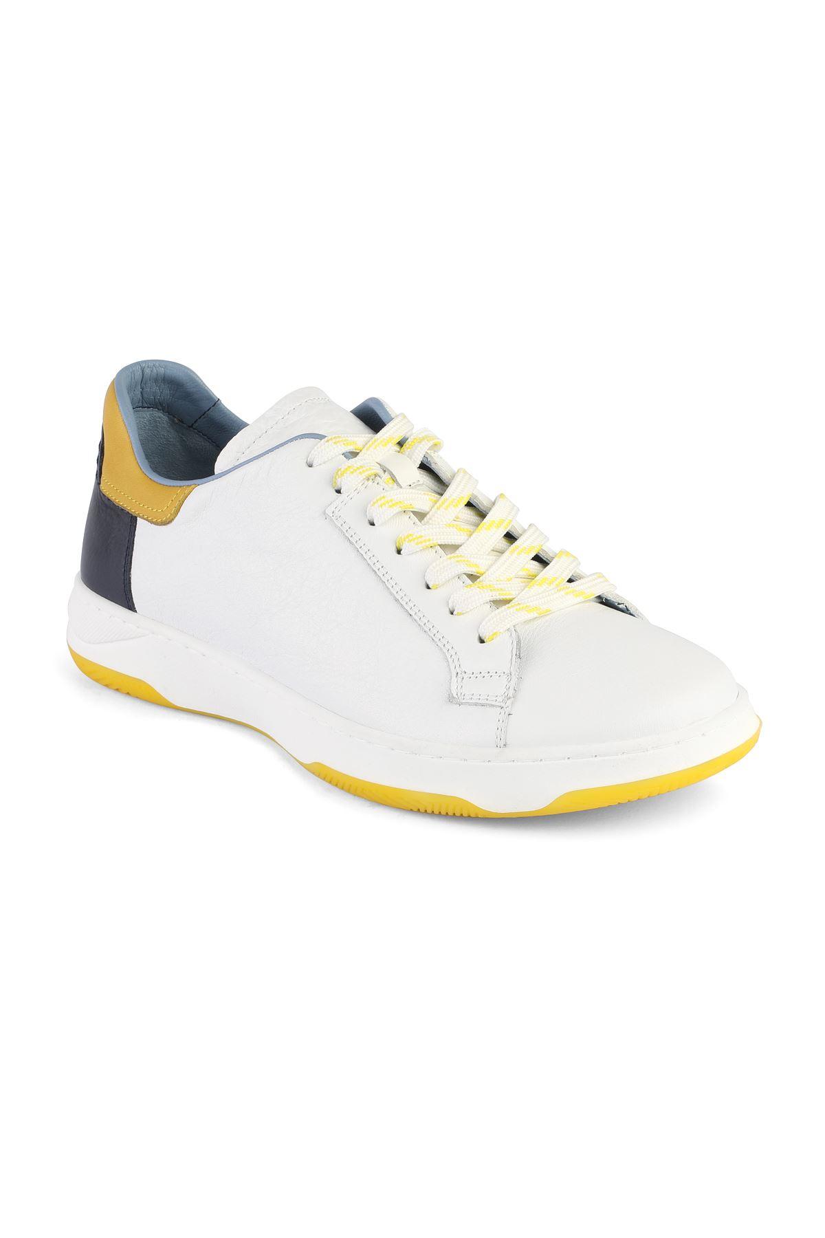 Libero 3227 Beyaz Spor Ayakkabı