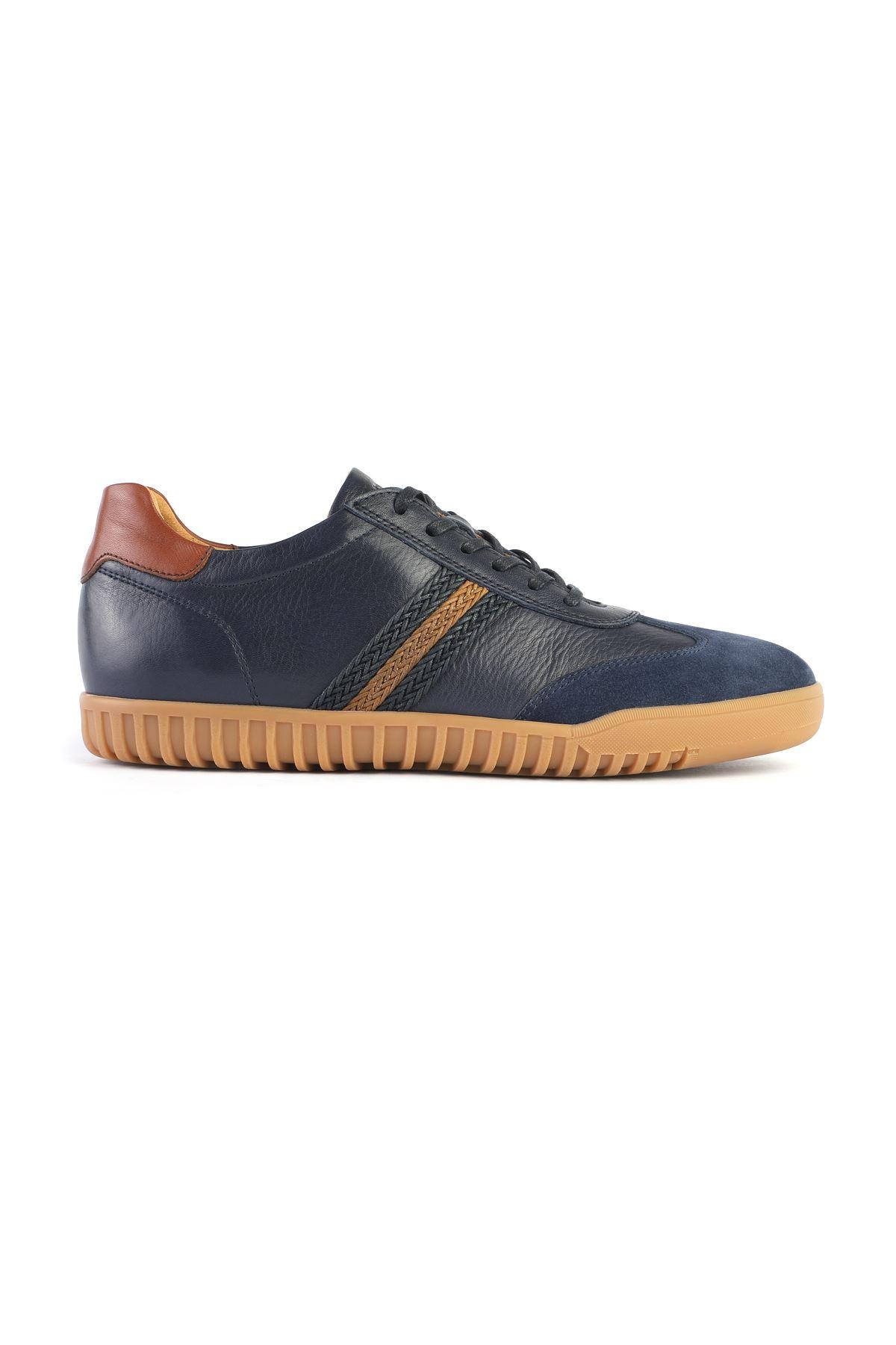 Libero 3422 Navy Blue Sport Shoes