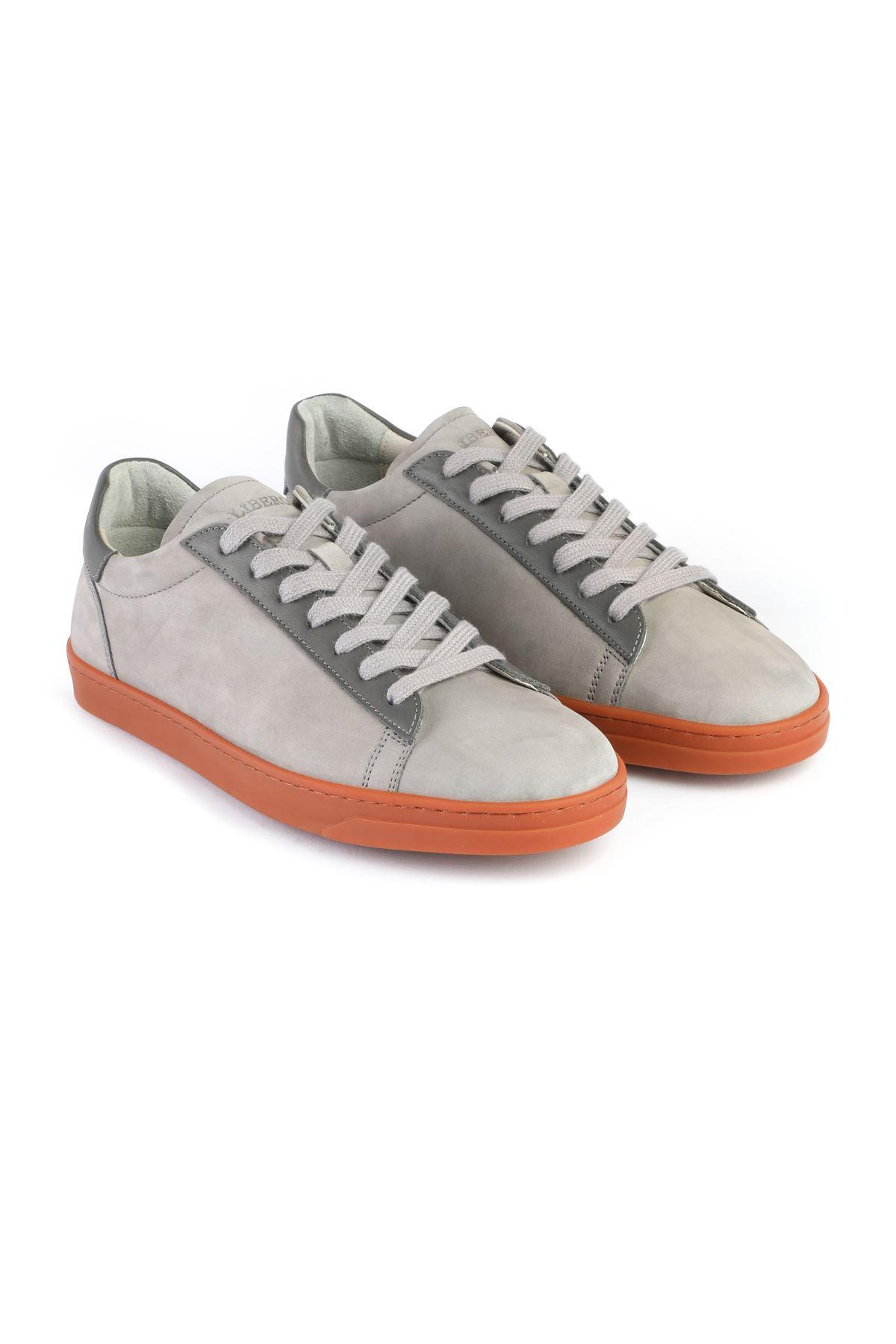 Libero 3419 Gray Casual Shoes