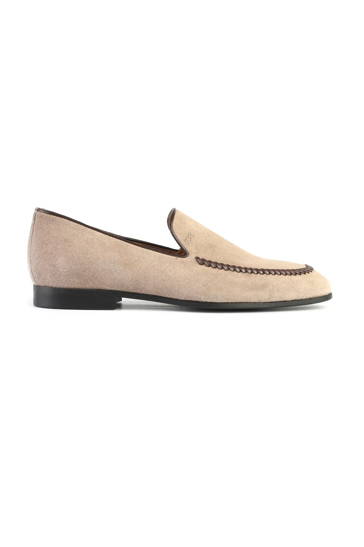 Libero 3260 Mink Loafer Shoes