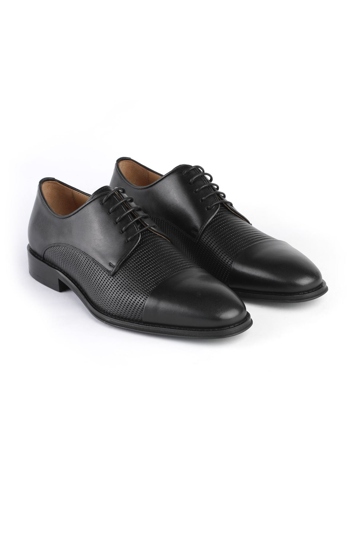Libero 3271 Siyah Klasik Ayakkabı