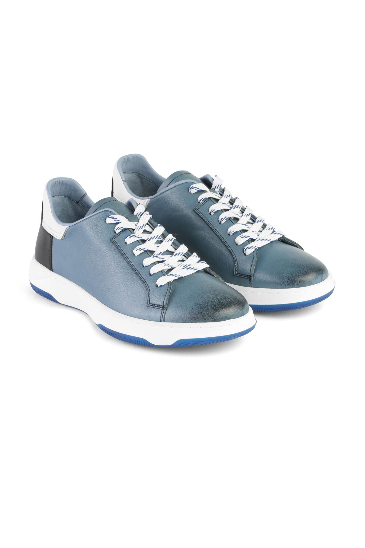 Libero 3227 Mavi Spor Ayakkabı