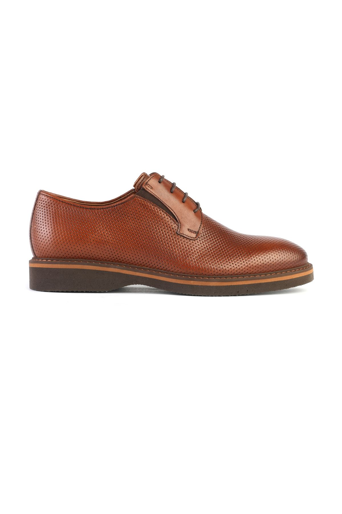 Libero 3261 Tan Oxford Shoes