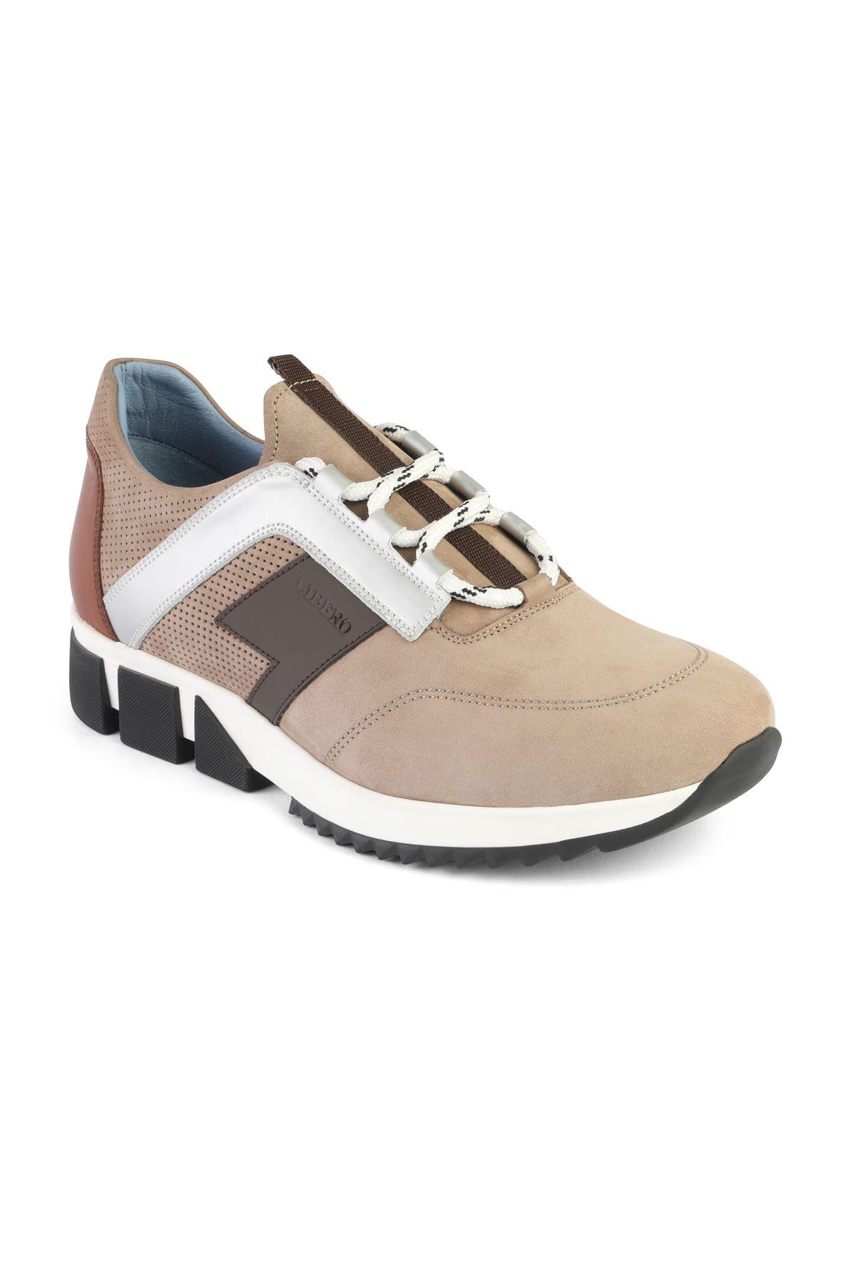Libero 3391 Mink Sport Shoes