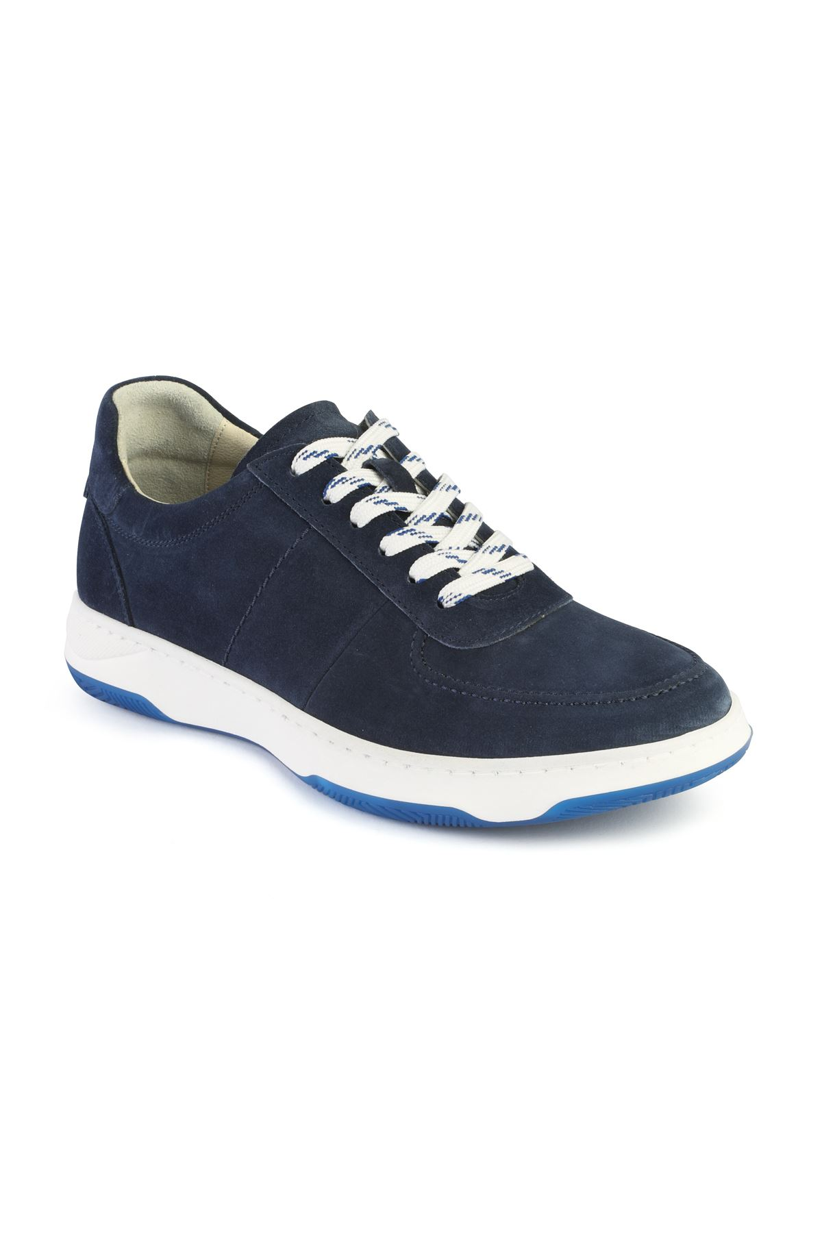 Libero 3228 Navy Blue Sports Shoes