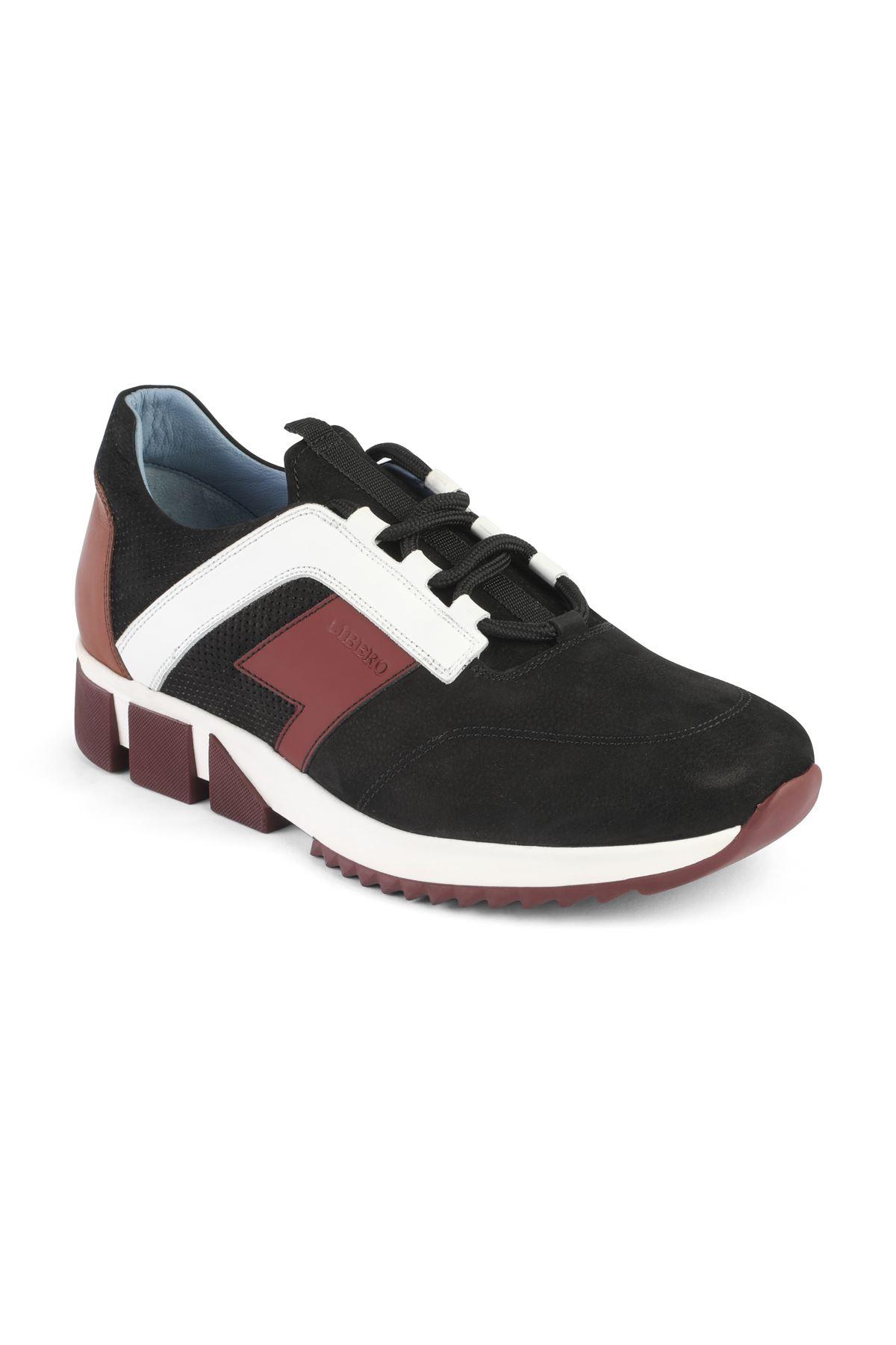 Libero 3391 Siyah Spor Ayakkabı