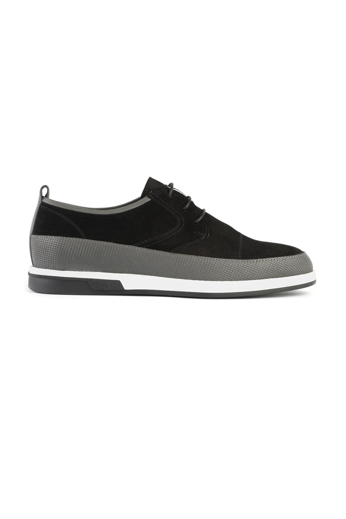 Libero 3367 Siyah Loafer Ayakkabı