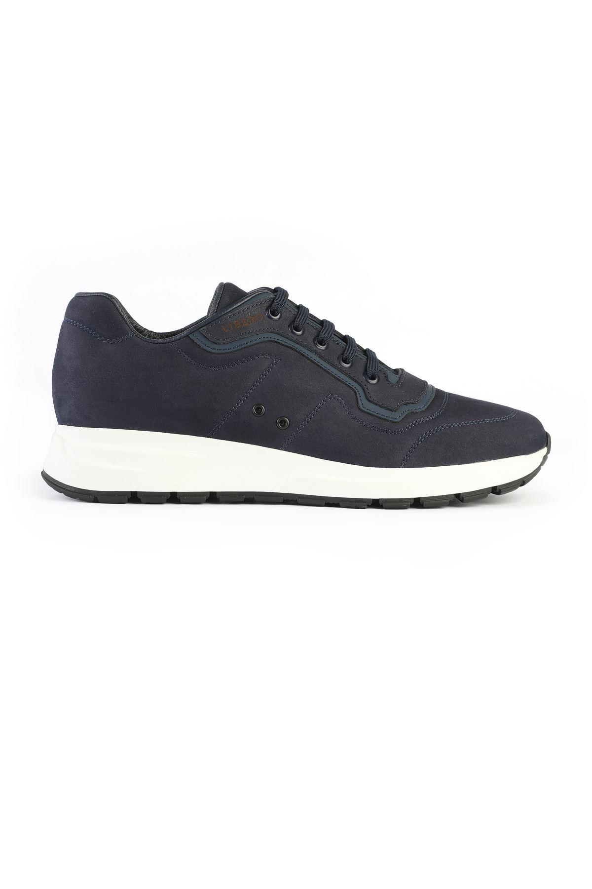Libero 3149 Navy Blue Sport Shoes